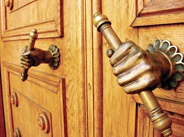Everything Classic, Collectible, Vintage and Antique: Antique Hardware | Door Handles