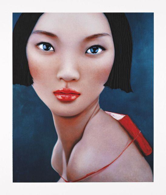 Ling Jian, 'Dream Sister,' 2012, Pace Prints