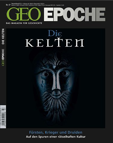Die Kelten - GEO EPOCHE- GEO.de