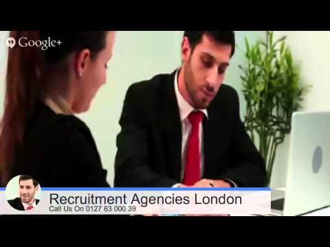 insurance recruitment agencies london