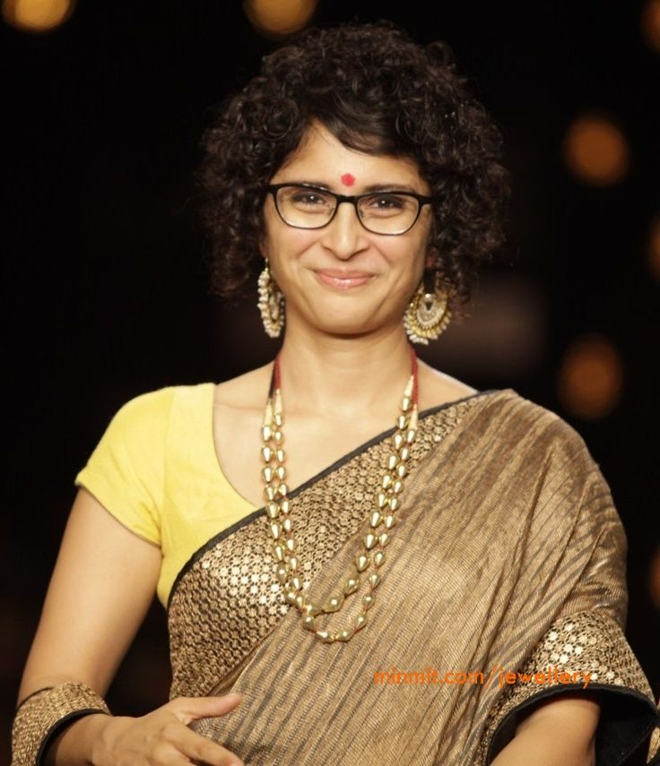 kiran-rao-aamir-khan-wife-beads-necklace