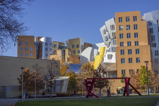 The Top 200 Universities in the World for Architecture 2018