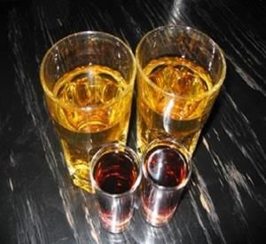 Jager Bomb!