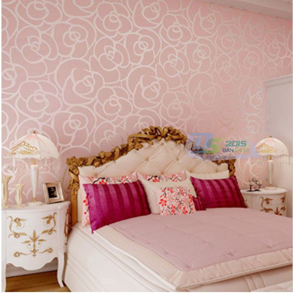 details about romantic style embossed damask flocked non 16738 | 72a461d08b8bb487b2e061a1b5ade082