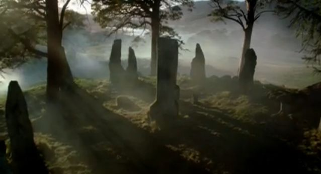 Craig Na Dun -Starz Outlander Trailer