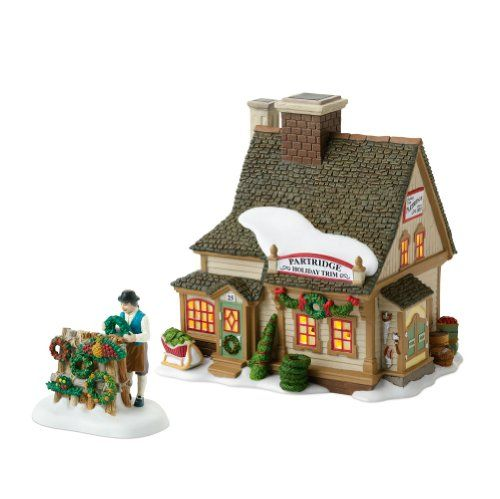 Does Lowes Sell Christmas Trees: 67 Best Images About Christmas Tree Lot Figurines On Pinterest