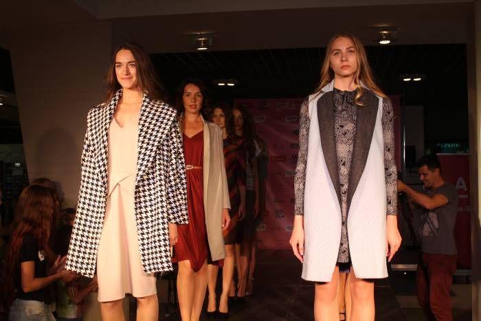 показы дизайнеров, мастер-классы от профессионалов и розыгрыши от спонсоров Думаете, что белорусской моды не существует? Вы ошибаетесь. Доказательство тому – МОДАФЭСТ, организованныйредакцией модногоглянцевого журнала Fashion Collection в партнерстве с интернет-