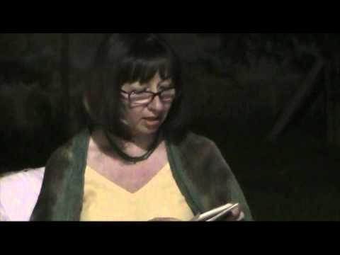 ORNELLA ALBANESE presenta L'OSCURO MOSAICO (+playlist)