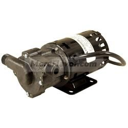 H315 March High Flow high temp homebrewing pump. This is the pump I use. I use it for vorlaufing/recirculating, transferring from my mash tun to brew kettle, chilling with a recirculating wort chi...