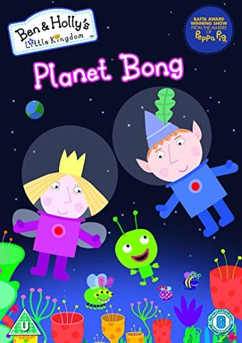 Ben And Holly's Little Kingdom: Planet Bong [DVD] Entertainment One http://www.amazon.co.uk/dp/B00MWULT9M/ref=cm_sw_r_pi_dp_t4ghub01PKRGS