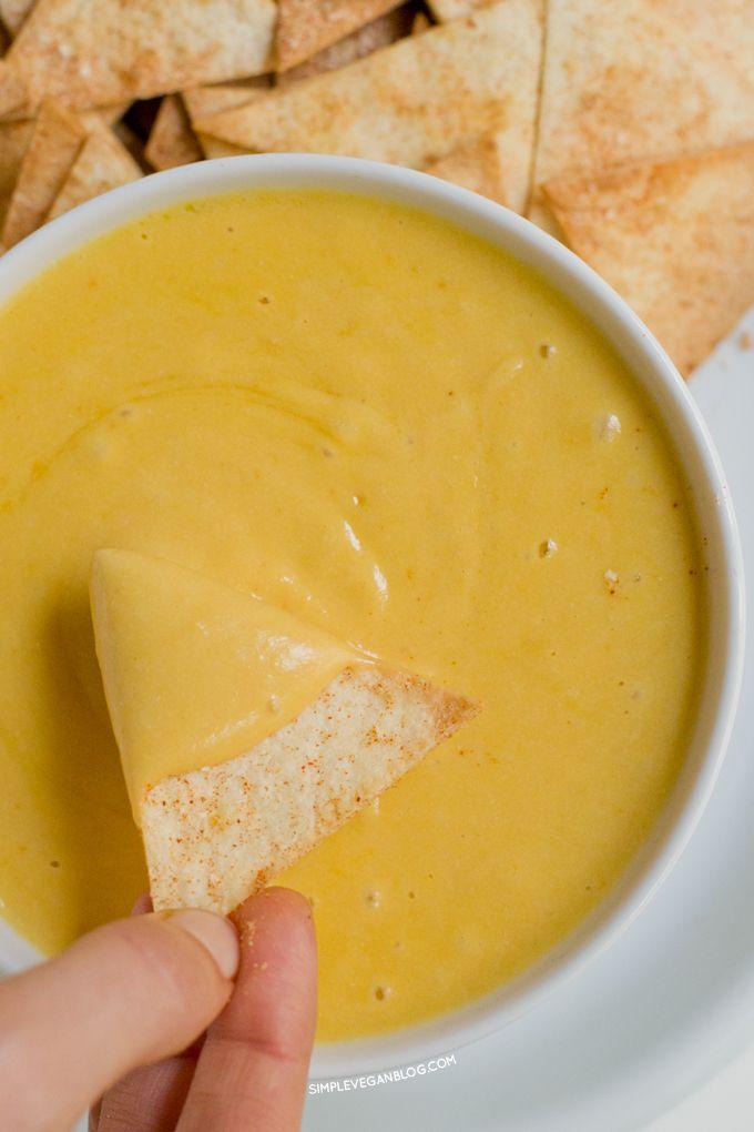 Vegan cheese | simpleveganblog.com #simpleveganblog #vegan