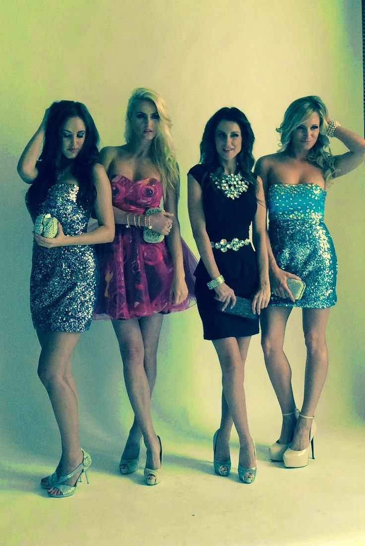 NINA COUTURE Luxury Fashion Dresses for Prom Wedding and Bridesmaids.: All about the short dress