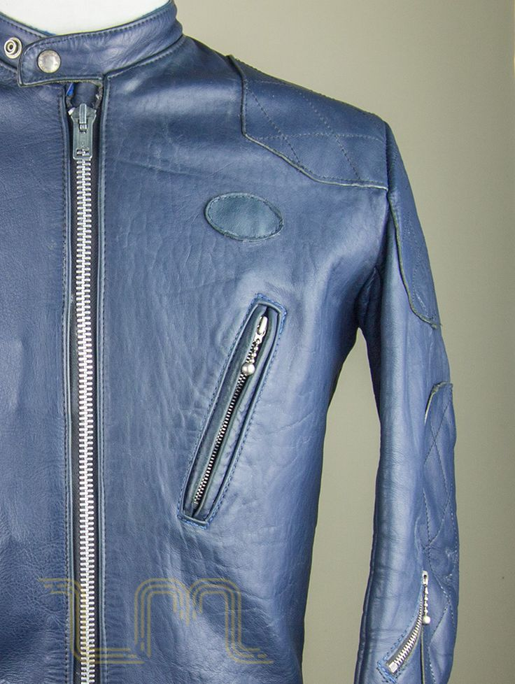 Peyton sawyer leather jacket