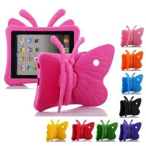 Butterfly Case for Apple iPad mini 1/2/3/4 Ipad Air Ipad 2/3/4