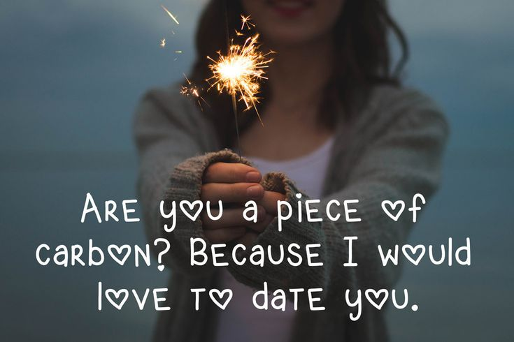 14 Beautifully Nerdy Pick-Up Lines You Should Absolutely Use