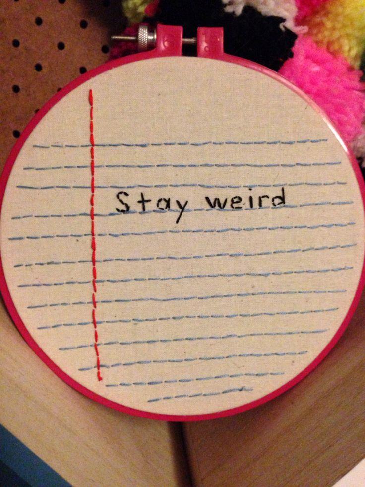 Note pad series