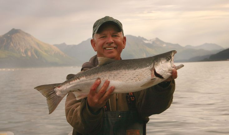 10 best planning alaskan fishing trip with ray images on for Best alaska fishing packages