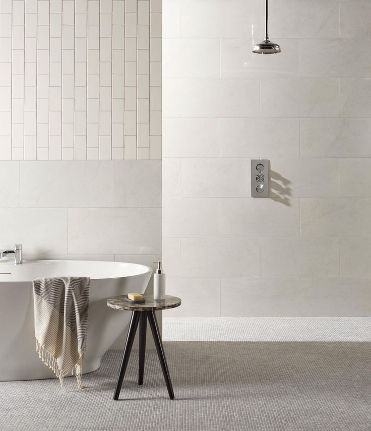 ink jet printing of the highest quality ensures a realistic of marble texture and veining effect on these bianco pighes tiles from original