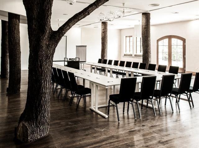 HOT_elarnia to hotel i spa w okolicach Poznania. Miejsce to narodziło się z miłości do sztuki co jest widoczne na każdym kroku. Przestrzeń łączy w sobie motywy staropolskie z nowoczesnym designem.  http://www.confero.pl/konferencje/hotel-hotelarnia,2933 #salekonferencyjnepoznan #konferencjepoznan  #conferencesinpoznan #unikalneobiektykonferencyjne