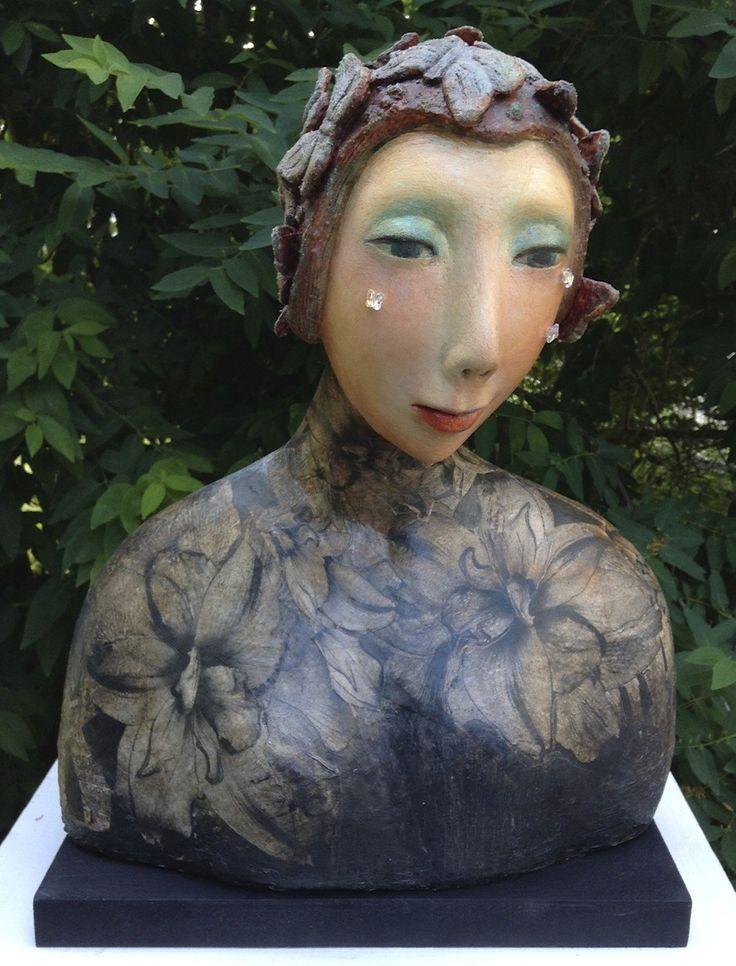 Elizabeth Ostrander Nude Photos 34