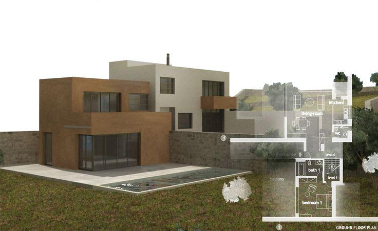 Insite Architects Lab - Architecture Office in Chania, Crete