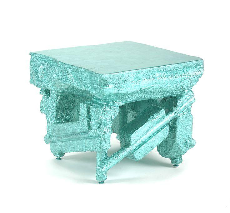 Opal Tables - Christopher Schanck