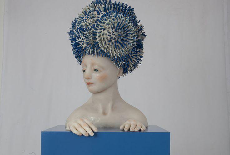 BLUE PILL – Francesca Dalla Benetta