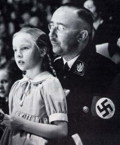 The timeline Holocaust | Timetoast timelines