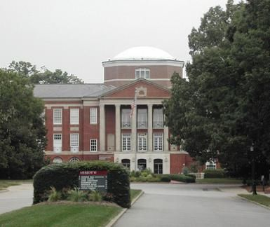 Check out our profile on Meredith College!