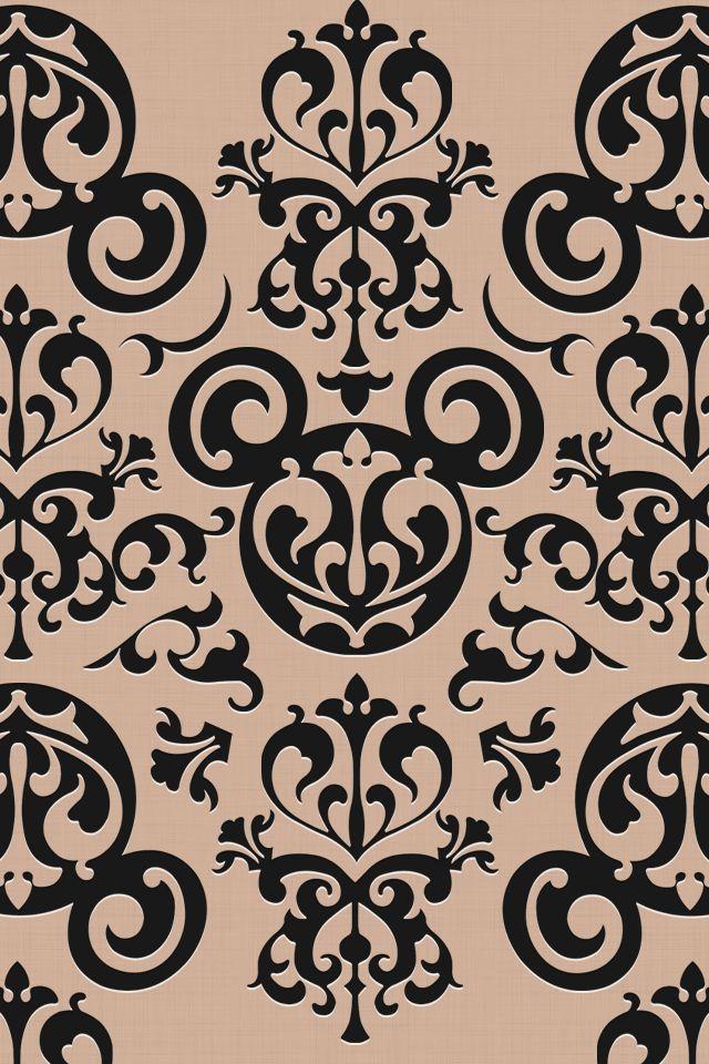 disney wallpaper tile