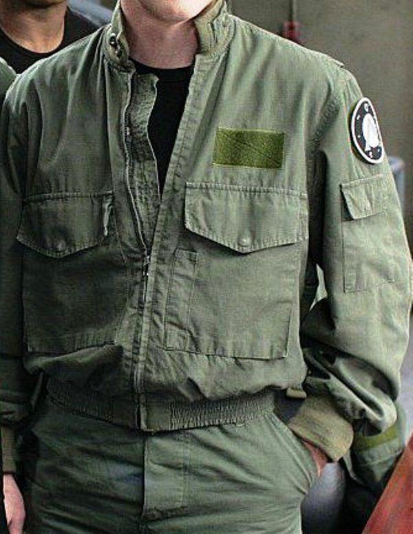 JacketsPantsCompair-1.jpg | SG-1 Uniform | Pinterest ...