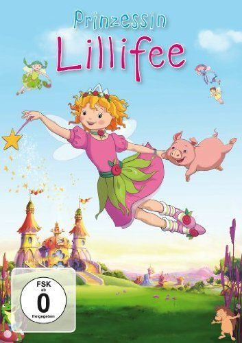 Prinzessin Lillifee 2009