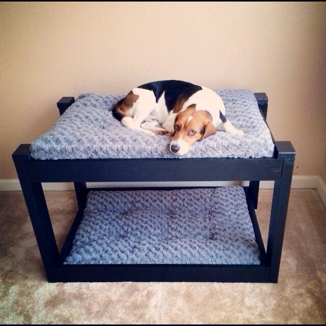 100 Diy Pallet Dog Bed Such Best 25 Pallet Toddler