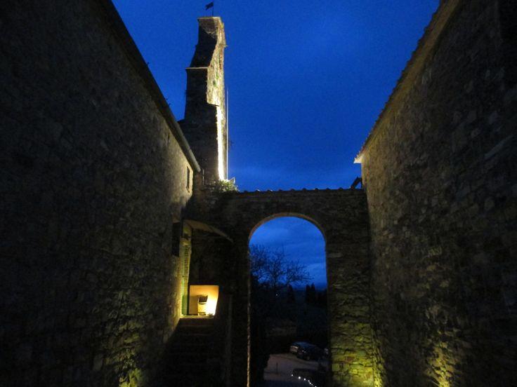 Castello di Tignano