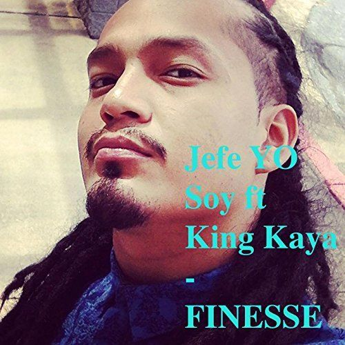 Finesse (feat. King Kaya) [Explicit]