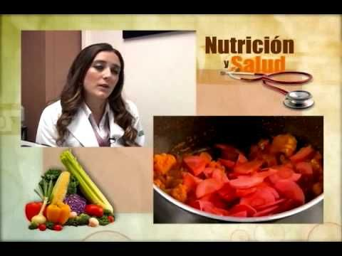 Alimentación para enfermos renales (Corporación Médica Monte Sinaí)