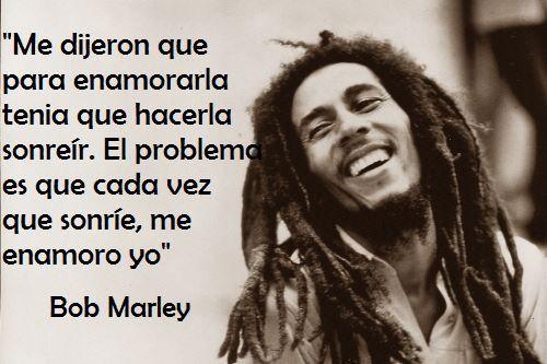 Frases De Bob Marley: Pinterest