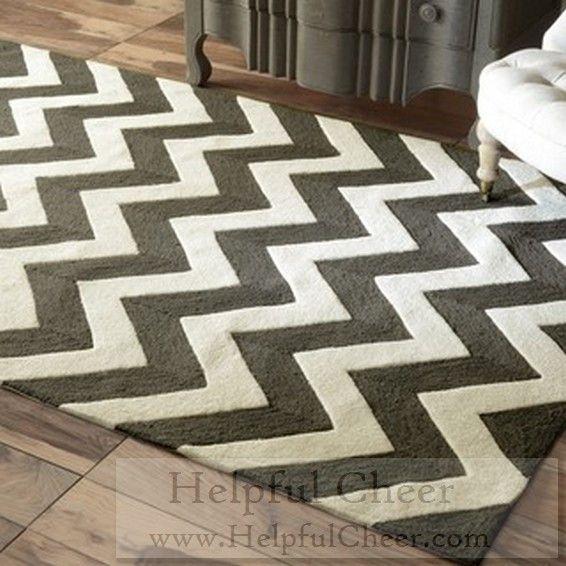 nuloom handmade indoor outdoor zig zag chevron rug 6 x27 x 9 x27 at