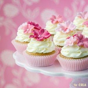 結婚式 カップケーキ デザート デザートヴュッフェ