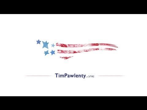 Tim Pawlenty - A New Direction