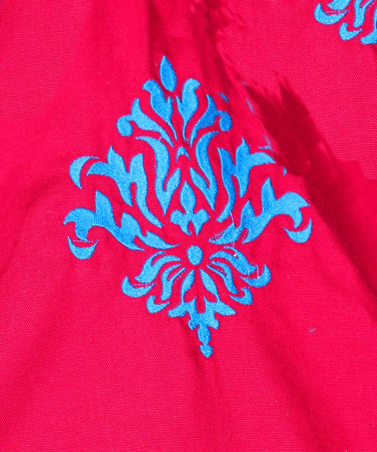 casual bag BOHO EVE, embroidered oriental motive
