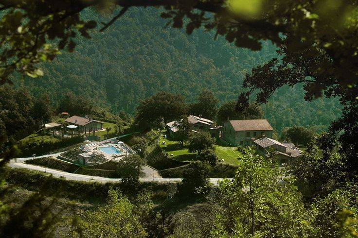 Resort Umbria La Casella