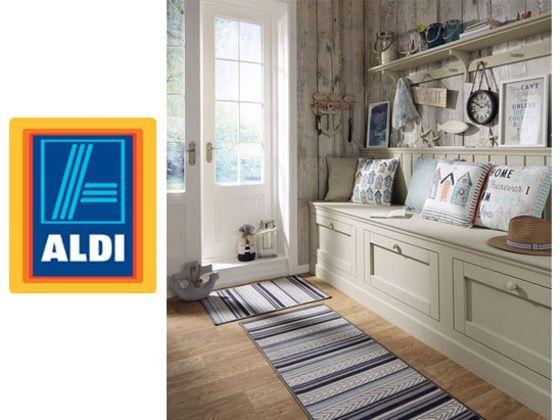 £100 in Aldi vouchers sweepstakes