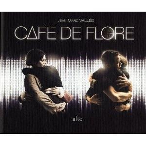 Café de Flore: Amazon.ca: Jean-Marc Vallée: Books