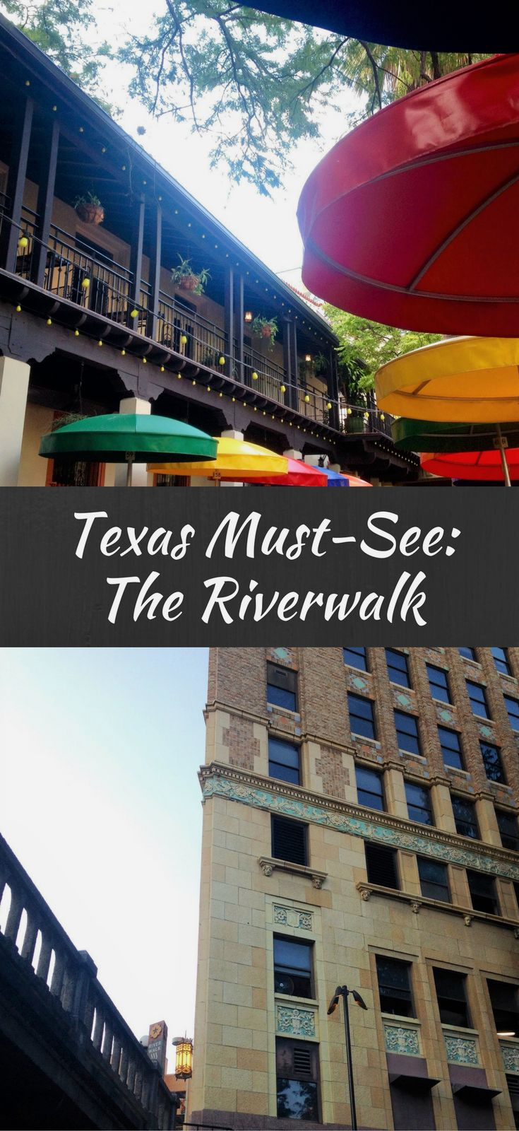 The San Antonio Riverwalk is a Texas Must-See. But if you are looking for the best restaurants in San Antonio, you can't miss the one that's right on the city's most popular attraction and the more offbeat spot a little further out.