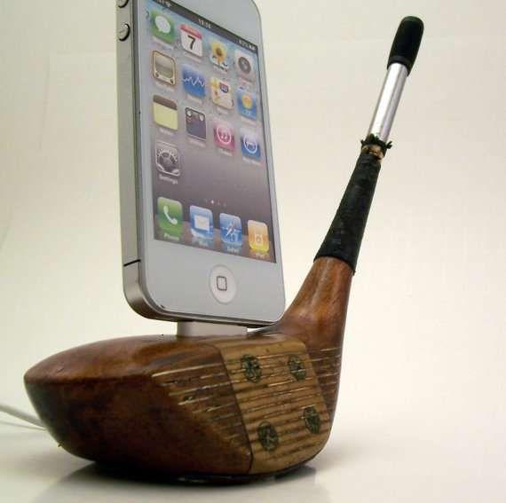 Die besten 25 wooden golf clubs ideen auf pinterest - Gebrauchte wohnzimmertische ...