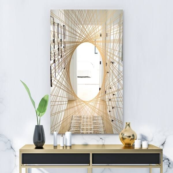 Overstock Com Online Shopping Bedding Furniture Electronics Jewelry Clothing More Modern Mirror Wall Glam Mirror Alpine Furniture