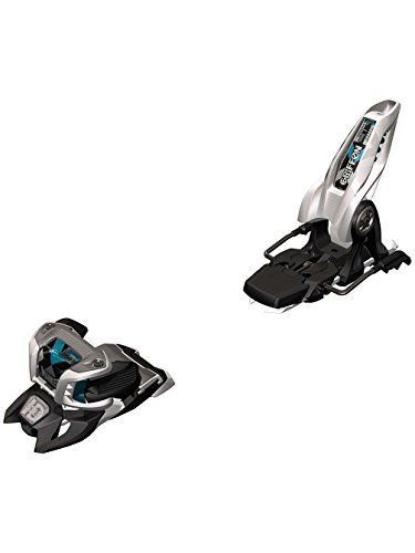 Bindings 36265: Marker Griffon 13 Id Ski Binding 2016 - White 110Mm -> BUY IT NOW ONLY: $206.51 on eBay!