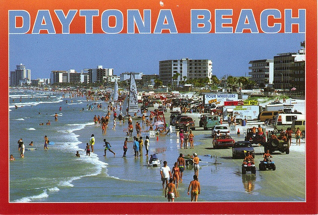 Birthplace ~ Halifax Hospital: Florida Check, Favorite Places, Daytona Beaches Florida, Beaches Resorts, Florida Living, Florida Hom, Beautiful Beaches, Senior Trip, High Schools