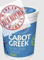 Στα δικαστήρια θα προσφύγει η Ελλάδα για το ελληνικό γιαούρτι της Τσεχίας.